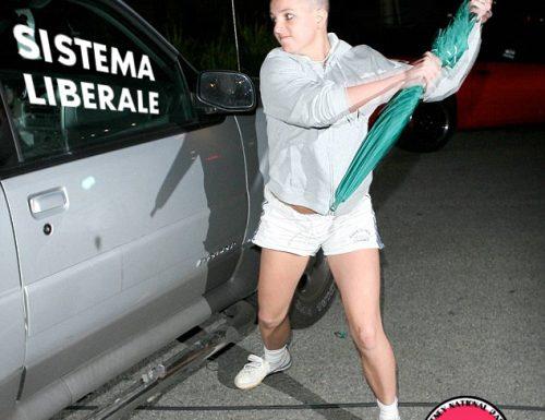 #Freebritney: Britney Spears come Ezra Pound?