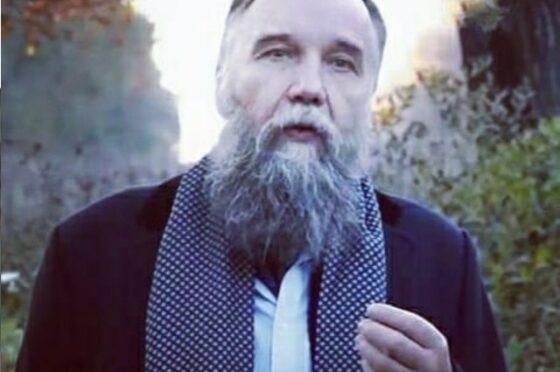 Quando Dugin è basito