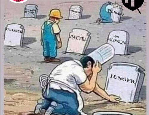 Il mondo del lavoro piange i suoi padri
